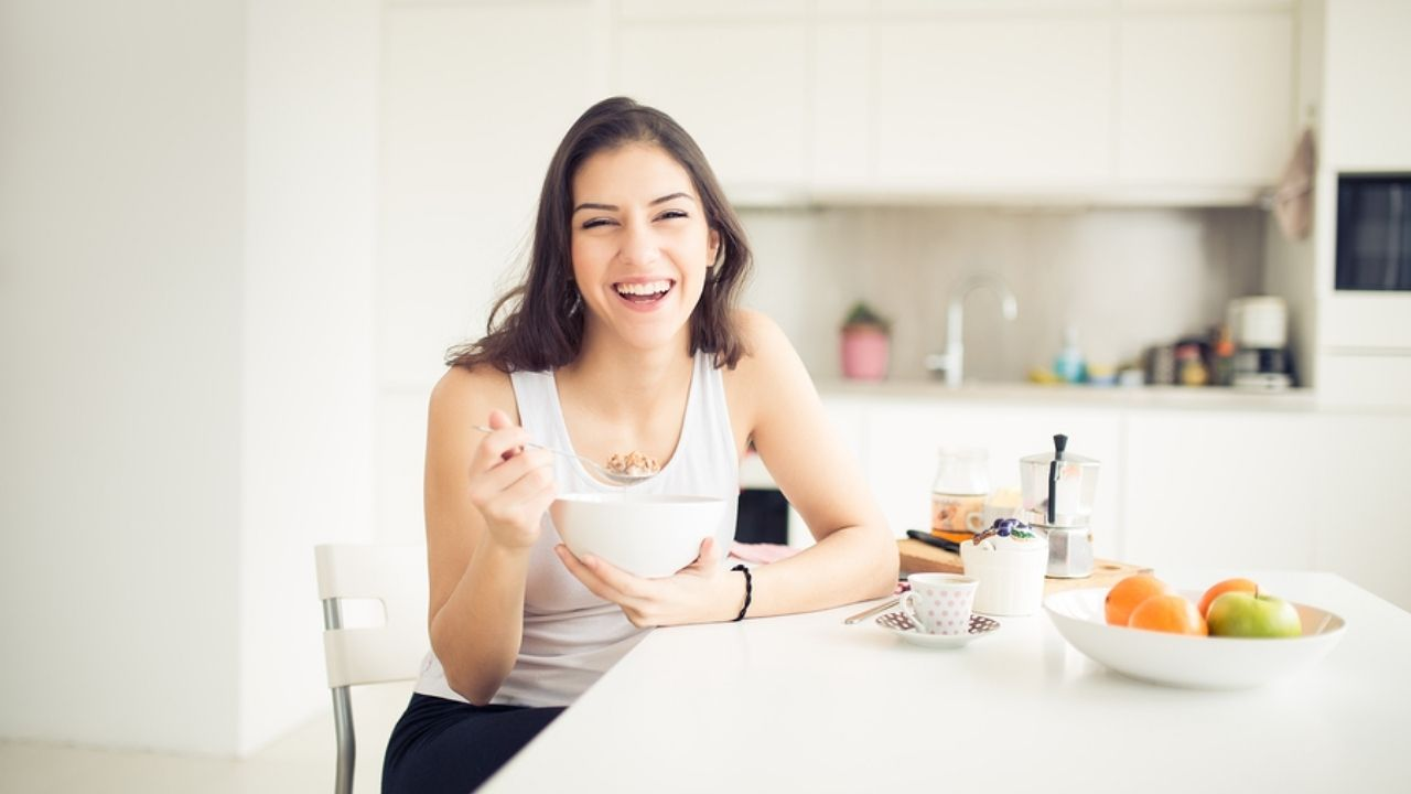 Food & You: The Body-Mind Connection